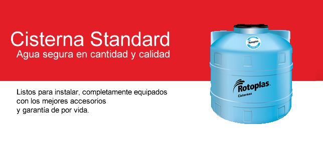 Cisterna Standard