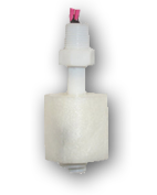 Mini interruptor vertical polipropileno