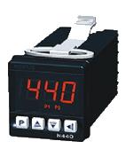 Controlador de temperatura N440