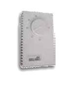 Termostatos Electrónicos C1010 / C1110