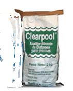 Diatomea Clearpool