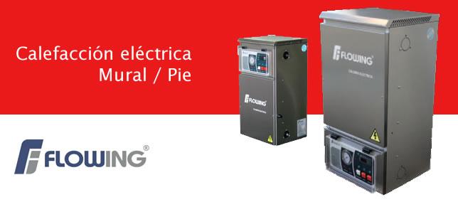 Asa calderas electricas para radiadores agua for Calderas de lena para radiadores de agua