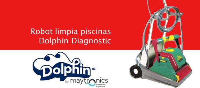 Dolphin Diagnostic