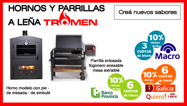 Promo Tromen
